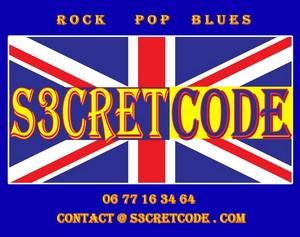 S3cretCode image
